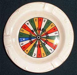 le multicolore roulette varianten