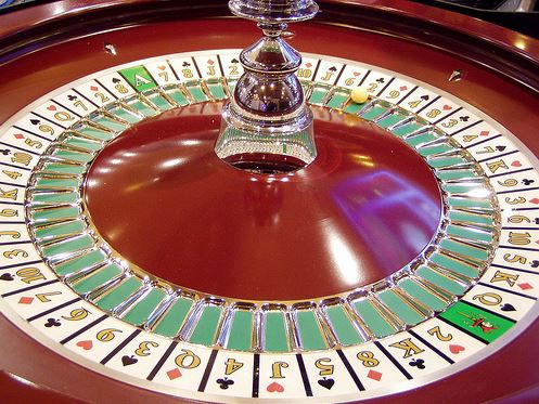 roulette große serie auszahlung